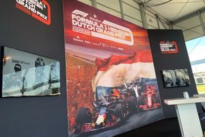La conférence de presse du GP des Pays-Bas