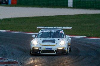Manuel Nicolaidis, Porsche GT3 Cup Challenge Suisse