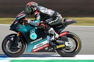 Jonas Folger, Petronas Sprinta Racing