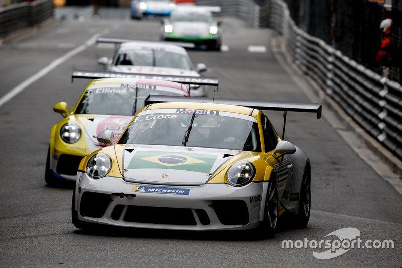 Fernando Croce, MRS Cup-Racing