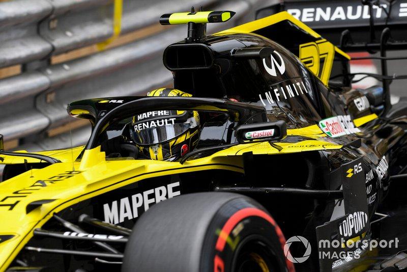 11. Нико Хюлькенберг (Renault) – 1:11,670