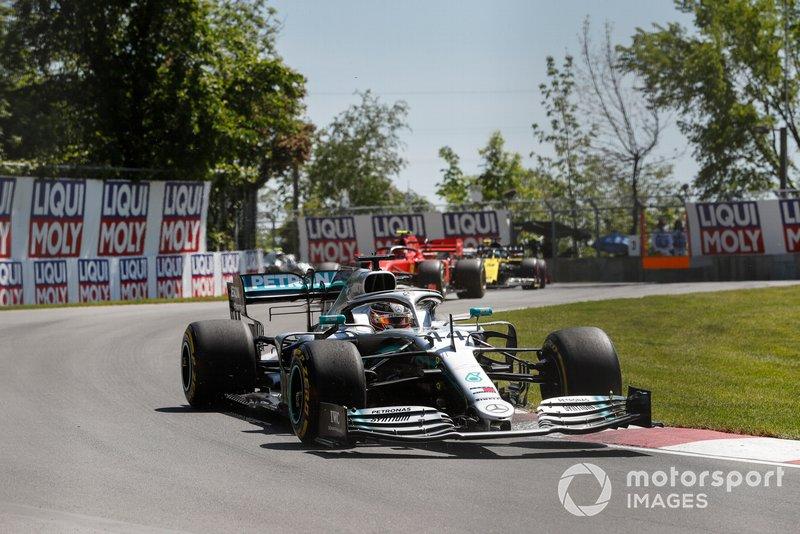 Льюїс Хемілтон, Mercedes AMG F1 W10, Шарль Леклер, Ferrari SF90