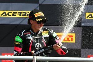 Ana Carrasco, Provec Racing
