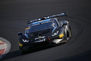 #101 Wayne Taylor Racing: Trent Hindman, Jonathan Cecotto