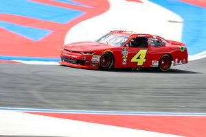 Ross Chastain, JD Motorsports, Chevrolet Camaro teamjdmotorsports.com