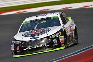 Kevin Harvick, Stewart-Haas Racing, Ford Fusion Jimmy John's New 9-Grain Wheat Sub