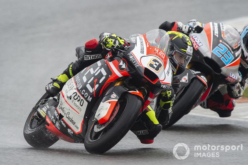 Lukas Tulovic, Kiefer Racing