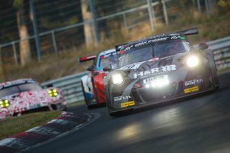 #70 Team Uwe Alzen Automotive: Mike Stursberg, Uwe Alzen