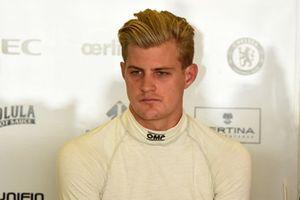 Marcus Ericsson, Sauber inicios