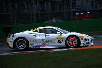 Ferrari 488 #397, The Collection: Roberto Cava