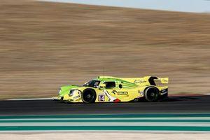 #14 Inter Europol Competition Ligier JS P320 - Nissan LMP3, Mateusz Kaprzyk, Nicolas Pino, Patryk Krupinski