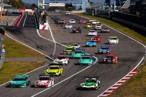 Start der VLN/NLS 2021 auf der Nürburgring-Nordschleife