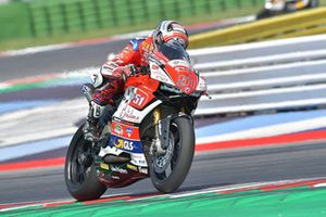 Michele Pirro, Barni Racing