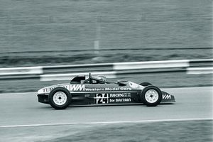 1982 Formula Ford Festival, Julian Bailey