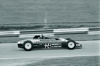 1982 Formula Ford Festival, Julian Bailey