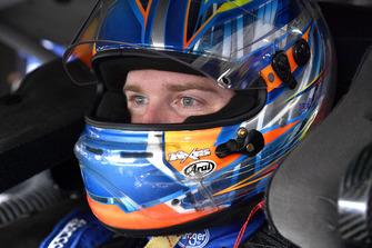 Chris Buescher, JTG Daugherty Racing, Chevrolet Camaro Cheerios, Zero Hunger, Zero Waste