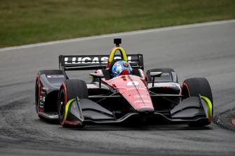 Robert Wickens, Schmidt Peterson Motorsports Honda