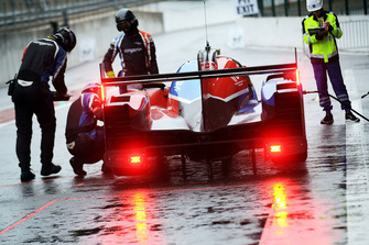 #39 GRAFF Racing Oreca 07 - Gibson: Alexandre Cougnaud, Jonathan Hirschi, Tristan Gommendy