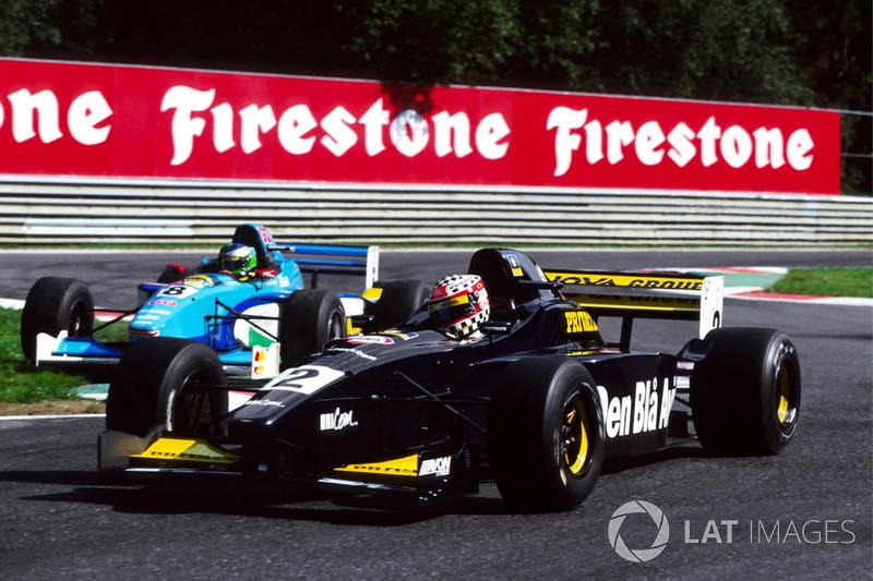 F3000 Spa-Francorchamps 1999