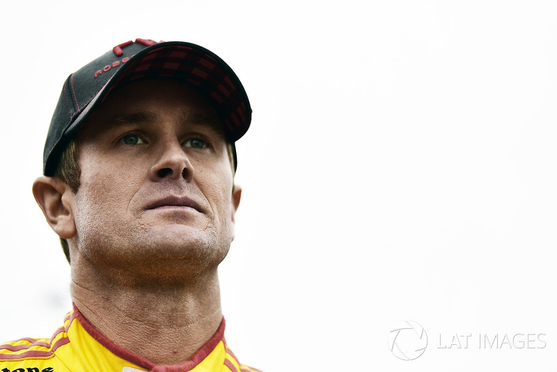 №28: Райан Хантер-Рей, Andretti Autosport Honda
