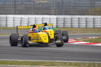 Christian Lundgaard, MP Motorsport