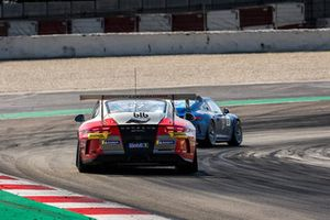 Valentin Hasse-Clot, Porsche 911 GT3, Sebastien Loeb Racing, Ayhancan Güven, Porsche 911 GT3, Attempto Racing