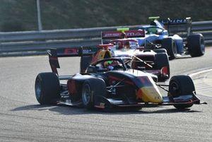 Ayumu Iwasa, Hitech Grand Prix, Arthur Leclerc, Prema Racing