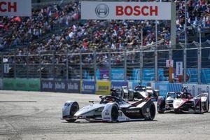 Pascal Wehrlein, Porsche, Porsche 99X Electric, Sebastien Buemi, Nissan e.Dams, Nissan IMO3