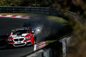 #700 BMW M240i Racing Cup: Michael Schrey, Michael Fischer, Markus Fischer