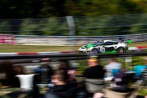 #38 Dinamic Motorsport Porsche 911 GT3 R: Romain Dumas, Matteo Cairoli