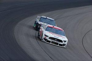 B.J. McLeod, Live Fast Motorsports, Ford Mustang Keen Partsx