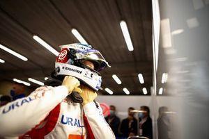 Mick Schumacher, Haas F1