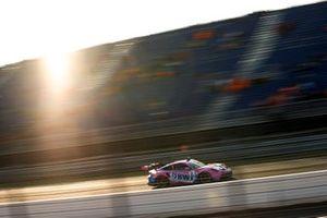 Ayhancan Güven, BWT Lechner Racing