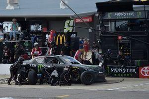 Ty Gibbs, Joe Gibbs Racing, Toyota Supra Joe Gibbs Racing