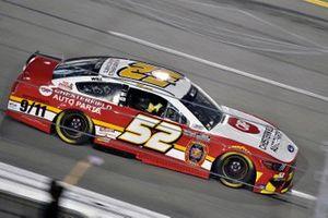 Josh Bilicki, Rick Ware Racing, Ford Mustang Firetruck Scheme