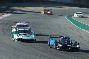 #10 Wayne Taylor Racing Acura ARX-05 Acura DPi, DPi: Ricky Taylor, Filipe Albuquerque