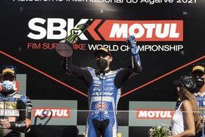 1. Jules Cluzel, GMT94 Yamaha