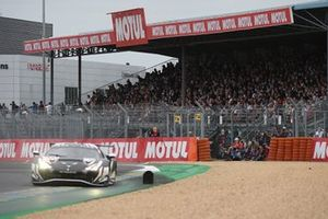 #80 Iron Lynx Ferrari 488 GTE EVO LMGTE Am, Matteo Cressoni, Rino Mastronardi, Calum Illot