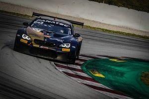 #34 Walkenhorst Motorsport BMW M6 GT3: Nick Yelloly, Jake Dennis, David Pittard