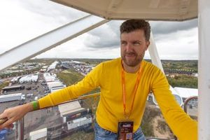 Jarno Zaffelli, Dromo, track designer