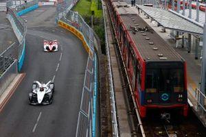 Norman Nato, Venturi Racing, Silver Arrow 02, Joel Eriksson, Dragon Penske Autosport, Penske EV-5
