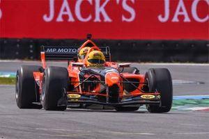 Tom Coronel, MP Motorsport tweezitter, Jack's Racing Day Assen
