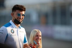 Jake Dennis, BMW van Andretti Motorsport