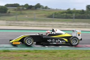 Francesco Simonazzi, BVM Racing