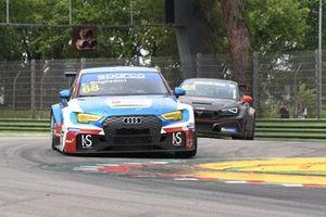 Eric Brigliadori, BF Motorsport, Audi RS 3 LMS TCR