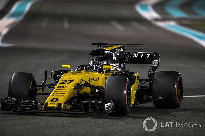 Blije gezichten bij Renault