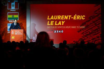 المؤتمر الصحفي لرالي داكار 2018