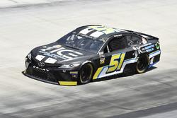 Harrison Rhodes, Rick Ware Racing, Chevrolet Camaro Industrial Construction Experts, Inc