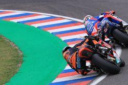 Mattia Pasini, Italtrans Racing Team Miguel Oliveira, Red Bull KTM Ajo