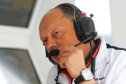 Frederic Vasseur, Teambaas Sauber